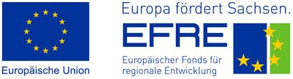Europ fördert Sachsen