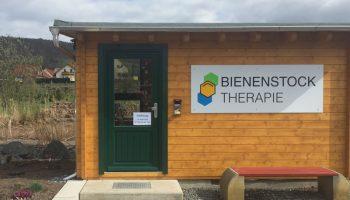 Apitherapie Station Kreischa